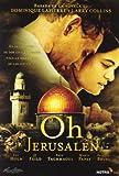 Oh, Jerusalén [DVD]
