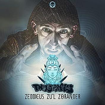 Zeddicus Zu'l Zorander