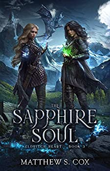 The Sapphire Soul