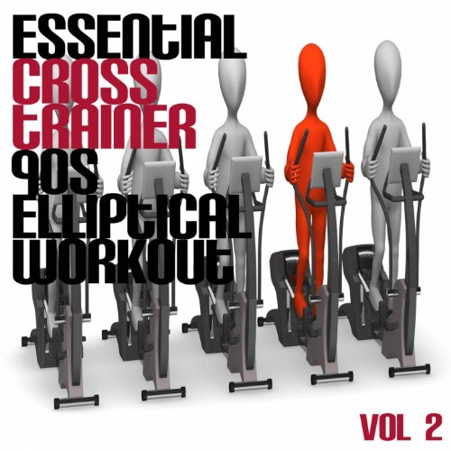 Essential Cross Trainer 90's Elliptical Workout, Vol. 2