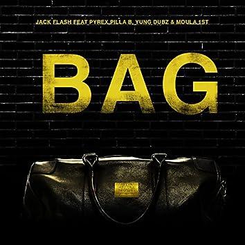 Bag (feat. Pvrx, Pilla B, Yung Dubz & MOULA 1ST)