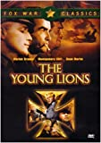 The Young Lions (DVD, 2006, Widescreen Sensormatic) 1958 War Movie(new Unopened)