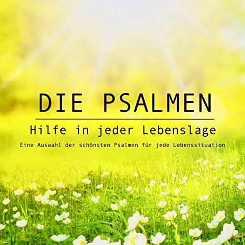 Die Psalmen - Hilfe in jeder Lebenslage Titelbild