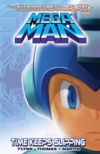 Mega Man 2: Time Keeps Slipping (English Edition)