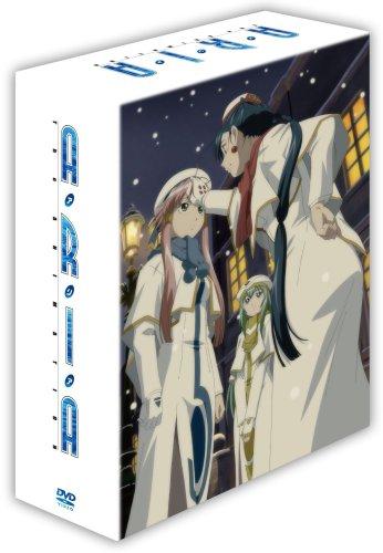 ARIA The ANIMATION DVD-BOX(初回限定生産) - 葉月絵理乃, 斎藤千和, 広橋涼, 佐藤順一