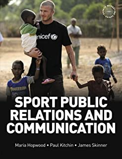 Sport Public Relations And Communication- Sports Marketing, Edition 1 by Multiple Authors
