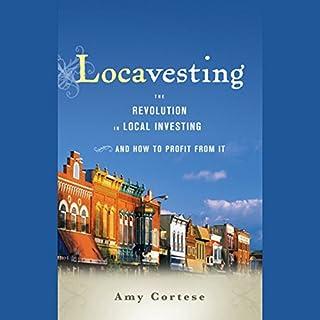 Locavesting copertina
