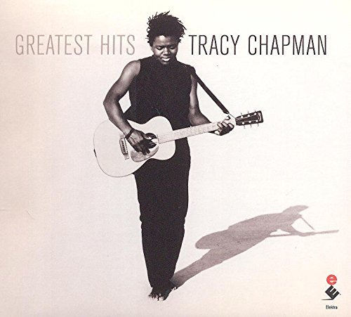 Greatest Hits by Tracy Chapman (2015-08-03)