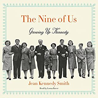 The Nine of Us cover art