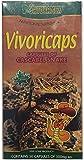 Vibora de Cascabel 50 Capsules 500 mg ea. Cascabel Snake, Rattlesnake Powder, Dietary Supplement