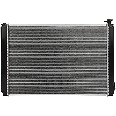 AUTOMUTO Air Conditioning Condenser Fits for 2006-2008 for RX400h 2006-2007 for Toyota Highlander radiator humidifier