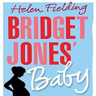 Bridget Jones' Baby (Bridget Jones Series 3) Titelbild