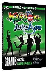 Karaoke Jukebox // Vol.24 Grands Succes Francophones