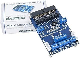 Digilent Motor Adapter for NI myRIO