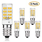 KINGSO | E14 LED-lamp | 4 w | 450 lm | Warmwit Energieklasse A +