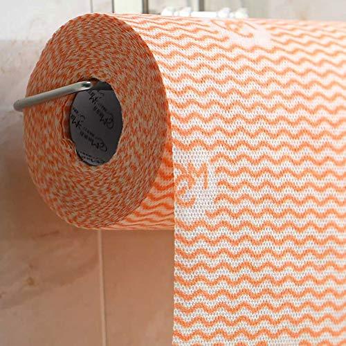 Snelle reiniging. De wegwerpvaatdoek kan zowel voor de droge reiniging als voor natte reiniging worden gebruikt. Niet kleverig. Oliewas. vaatdoeken voor de vaatwasser. zacht, op
