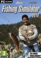 Fishing Simulator 2010 (PC CD) (輸入版)