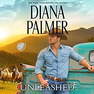 Unleashed     Long, Tall Texans, Book 47              Written by:                                                                                                                                 Diana Palmer                               Narrated by:                                                                                                                                 Todd McLaren                      Length: 10 hrs and 2 mins     Not rated yet     Overall 0.0