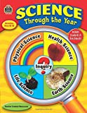Science through the Year, PreK-K: Grades Pre K-k