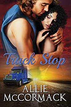 Truck Stop by [Allie McCormack]