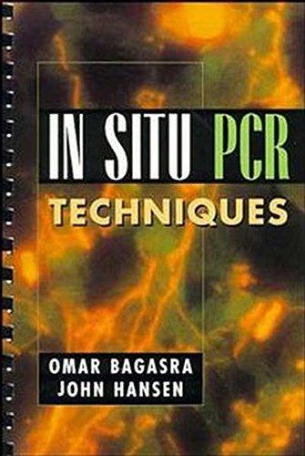 In Situ PCR Techniques
