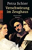 """Einblicke: Lektorat """"Verschwörung im Zeughaus"""" (Teil 2)"""
