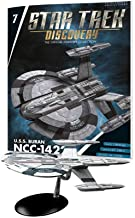 Eaglemoss Star Trek Discovery The Official Starships Collection #7: USS Buran NCC-1422 Ship Replica