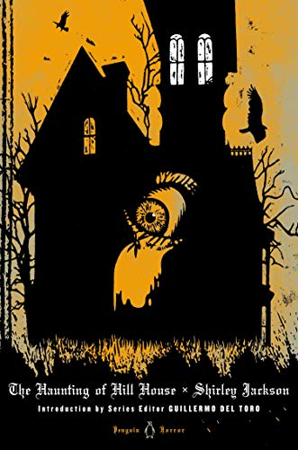 The Haunting of Hill House (Penguin Horror) (English Edition)