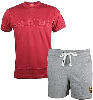 a7f981648e05d A.S. ROMA - T-Shirt de Sport - Homme