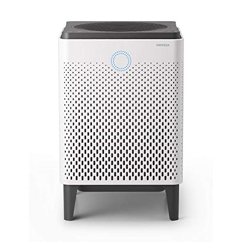 Coway Airmega 300 Smart Air Purifier with 1,256 sq. ft. Coverage (Renewed)
