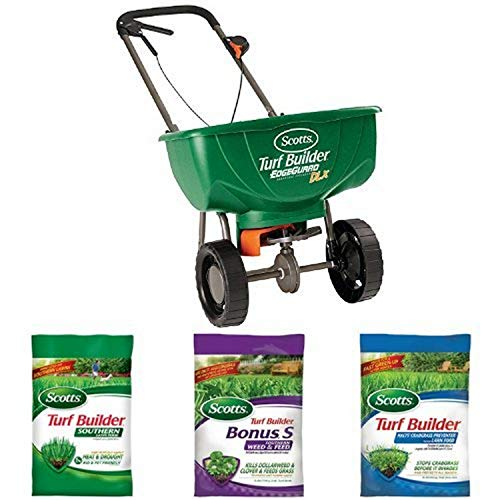 Check Out This Scotts Southern Large Lawn Care Bundle