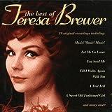 Songtexte von Teresa Brewer - The Best of Teresa Brewer