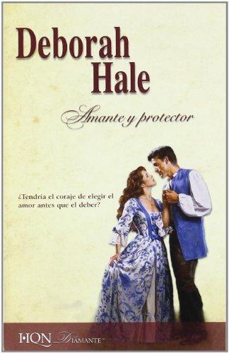 Amante y protector (Diamante (harlequin))