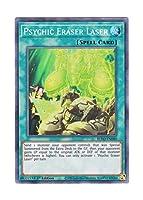 遊戯王 英語版 BLVO-EN089 Psychic Eraser Laser (スーパーレア) 1st Edition