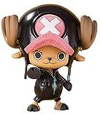 Figurine - One Piece Zero - Tony Chopper Film Gold 7 cm [Importación francesa]