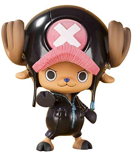 BANDAI Figur – One Piece Zero – Tony Chopper Film Gold 7 cm
