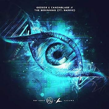 The Beginning (feat. Raddix)