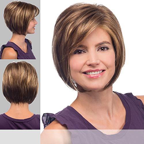 DEENA Front Lace Wig by Estetica Designs