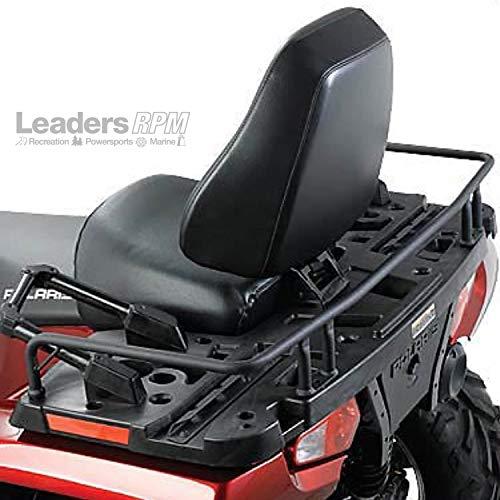 Polaris Rear Rack Extender- Black