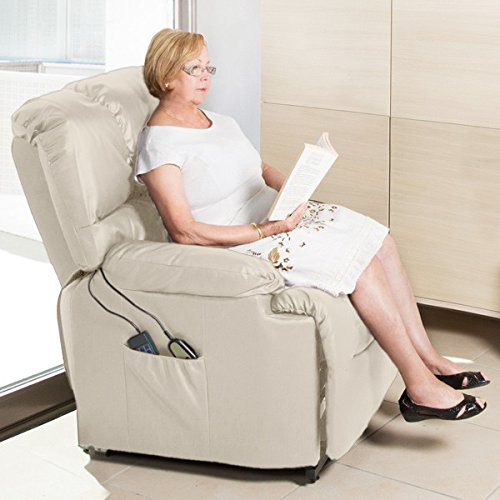 Komfortsessel mit Massagefunktion 6002