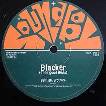 Blacker