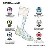 Zoom IMG-2 thorlos calzini da sci uomo