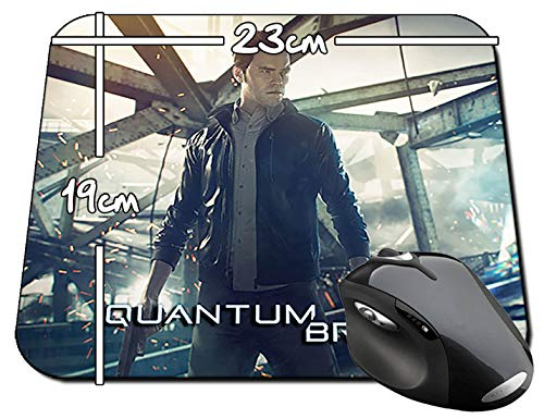 Quantum Break Mauspad Mousepad PC