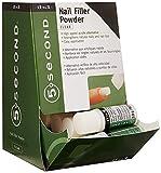 IBD 5 Second Nail Filler Powder (12 Pieces)