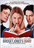 My Little Poster Plakat affiche Bridget Jones 'Tagebuch