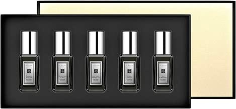 Jo Malone Cologne Intense Collection- Tuberose Angelica, Velvet Rose & Oud, Dark Amber & Ginger Lily, Oud & Bergamot, Myrrh & Tonka. 9ml/ 0.3 oz. Each