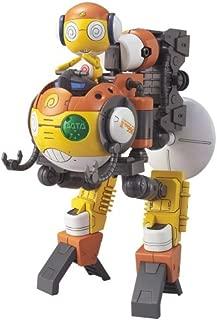 Bandai Keroro Gunso Plamo Collection 16 Kururu Robo Mk. II