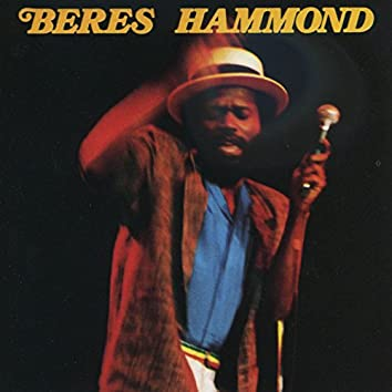 Beres Hammond