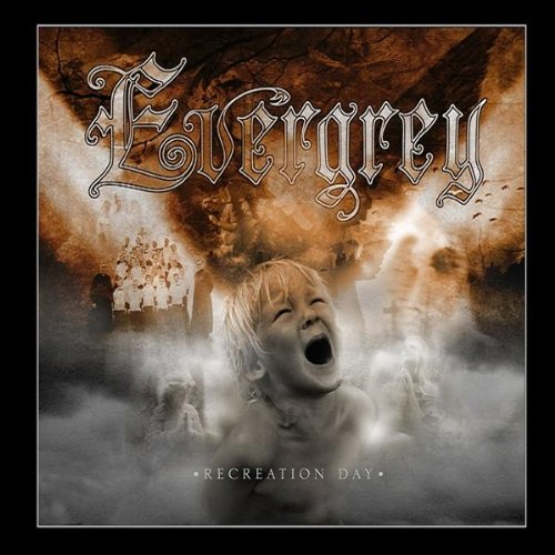 Recreation Day / Evergrey
