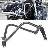 GZYF - Protector de barra para motocicleta Yamaha V STAR 1300 2011-2015 / V STAR 1300 DELUXE 2013-2017